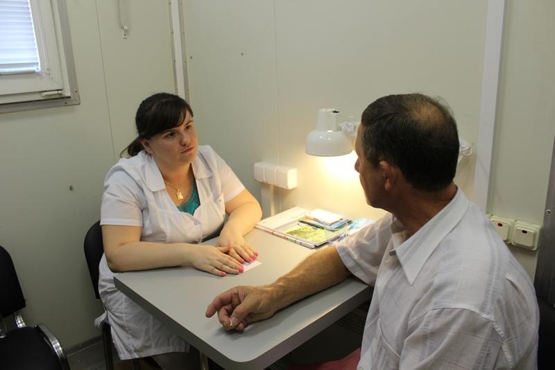 Анализы на диабет в волгограде