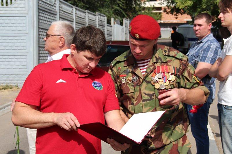День спецназа в россии 29 августа картинки
